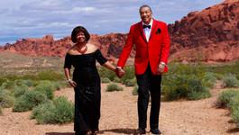 Photo Session: Houston 47th Wedding Anniversary