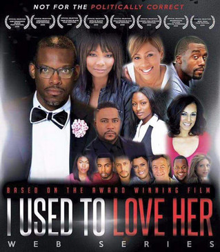 """Kristin E. Ellis to be featured in """"I Used to Love Her"""" the Web-series"""