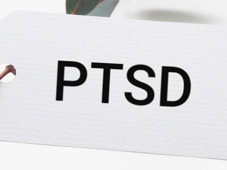 اختلال استرس پس از سانحه چیست PTSD