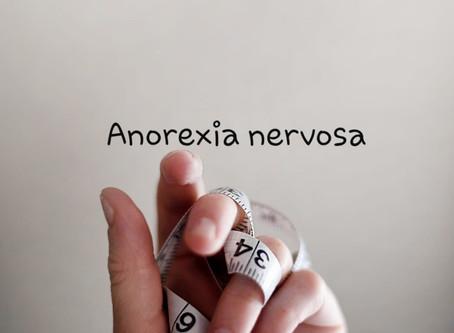 انورکسیا (بی اشتهایی عصبی) چیست؟