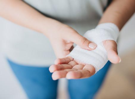 درد چیست و چگونه می توان آن را کاهش داد؟