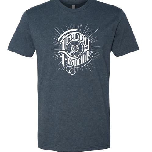 Vintage F&F Mic T-Shirt (Unisex)