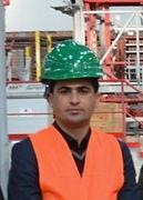 Hazhar Kamil