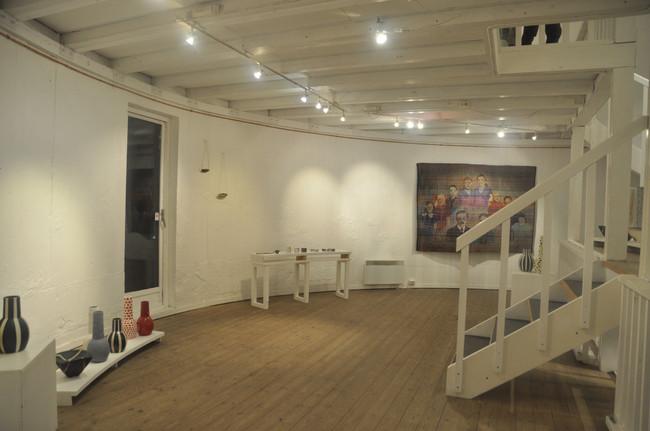 Galleri Vanntårnet, Nesodden kunstforening
