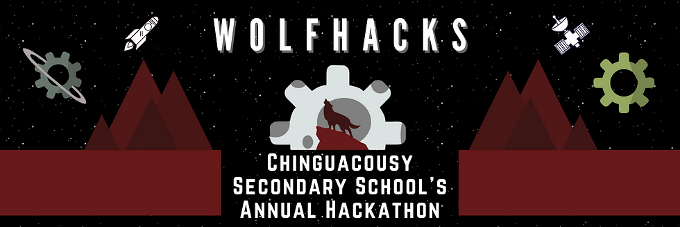 Chinguacousy Secondary school's Annual H