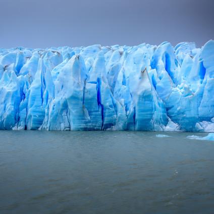 Glacier Grey Blue