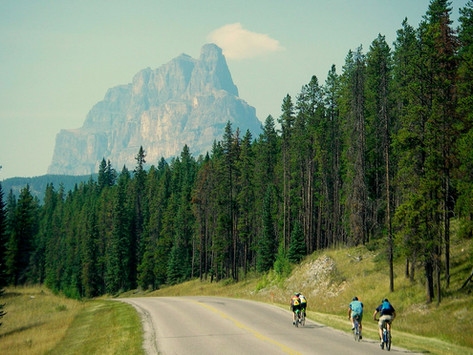 The Best of the Canadian Rockies