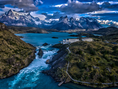 The Best of Patagonia and Mendoza wine country - a 14-day travel itinerary