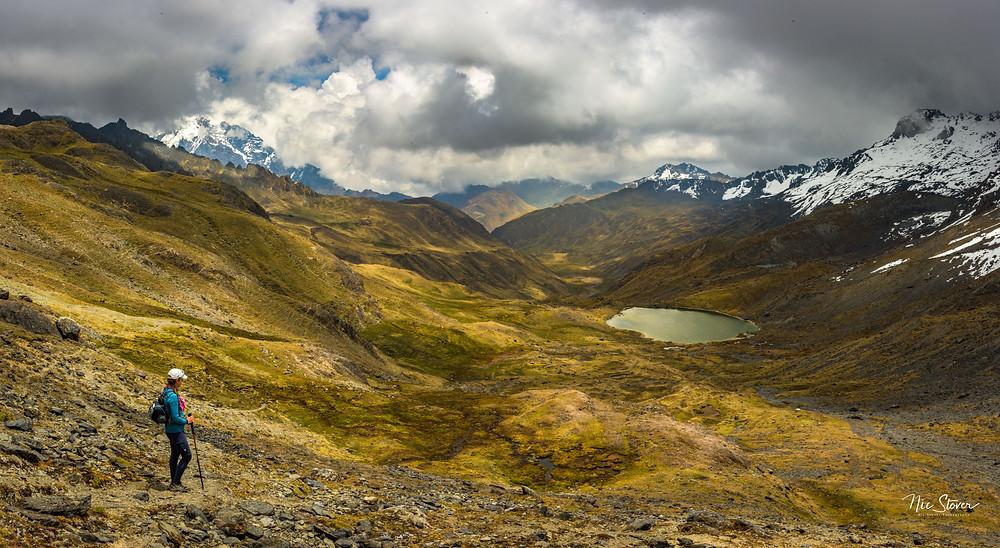 Tayastoc Hike, Peru - photo credit: www.paradoxtravels.com