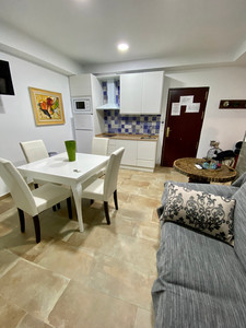 great little apartment in Coto Rios, Spain - See our complete Southern Spain road trip itinerary at Paradox Travel
