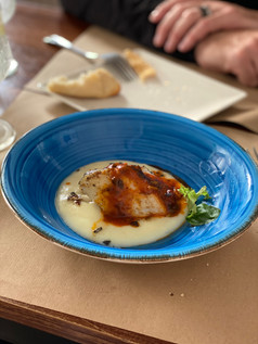 Tuna in Cadiz, Spain   See full Southern Spain road trip itinerary at Paradox Travels
