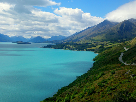 The Best of New Zealand: a South Island Active + Leisure travel itinerary