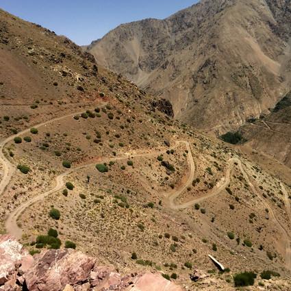 Berber country
