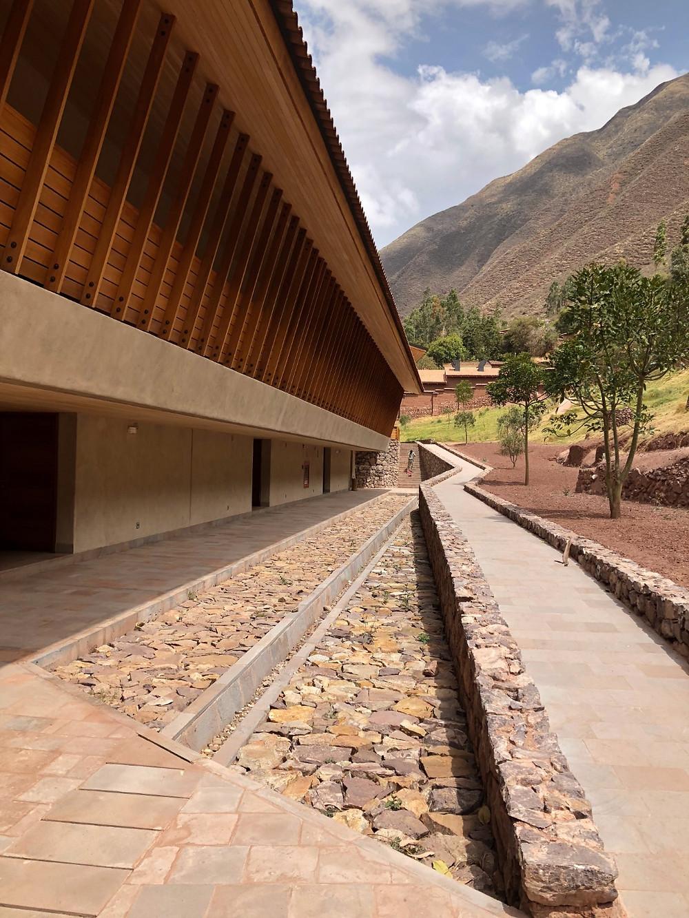 Explora Peru - Paradox Travel  Read complete review at www.pardoxtravels.com