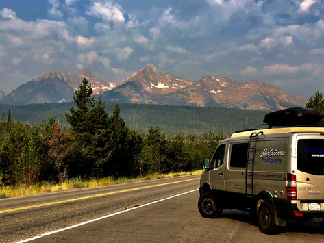 Mercedes Sprinter van conversion review – Insights for buyers ready to try Van Life
