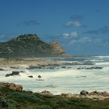 Cape Good Hope, South Africa
