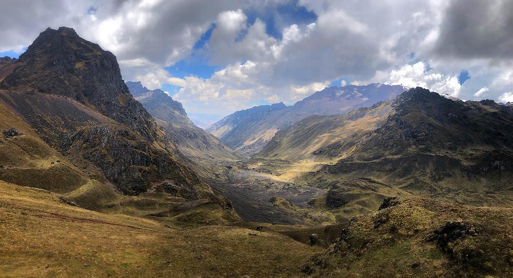 Machu PIcchu, Peru - before the crowds arrive  Photo credit: www.paradoxtravels.com