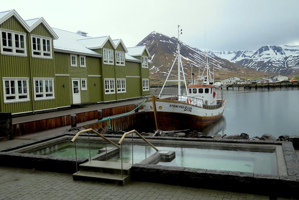Hotel Siglo, Iceland