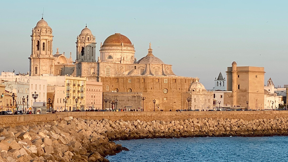 Cadiz, Spain - see complete Southern Spain road trip itinerary at Paradox Travel