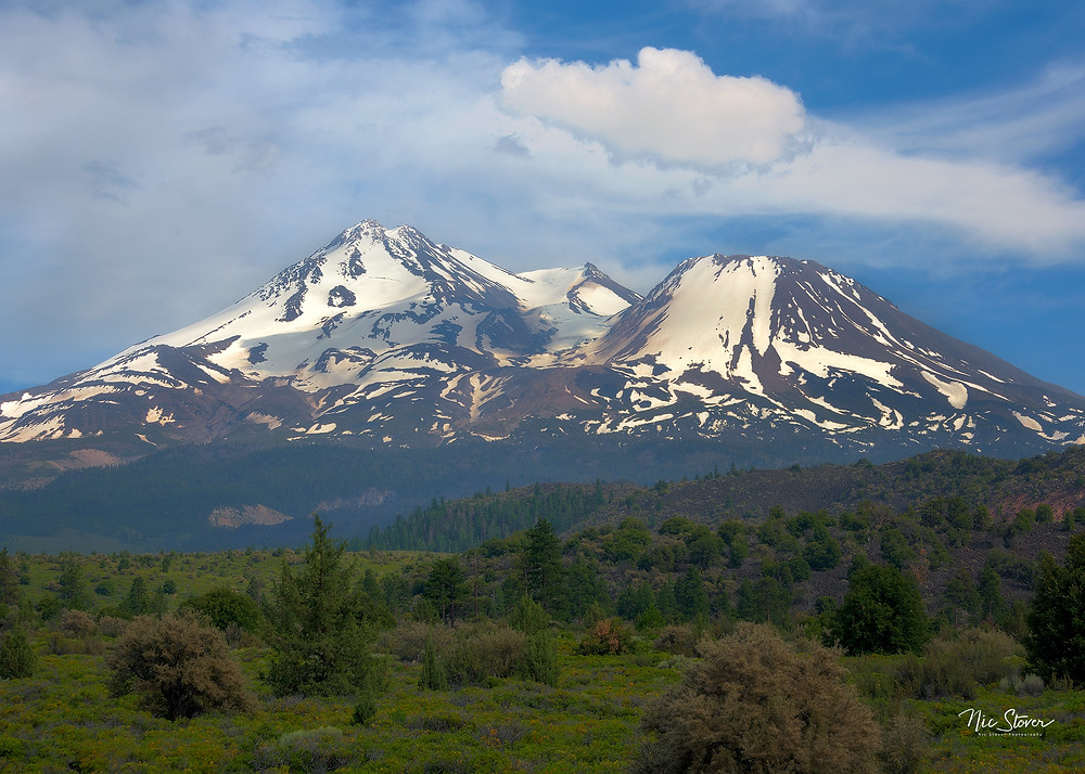 Mount Shasta - Paradox Travel  See complete road trip itinerary at www.paradoxtravels.com    photo courtesy of Nic Stover Photography