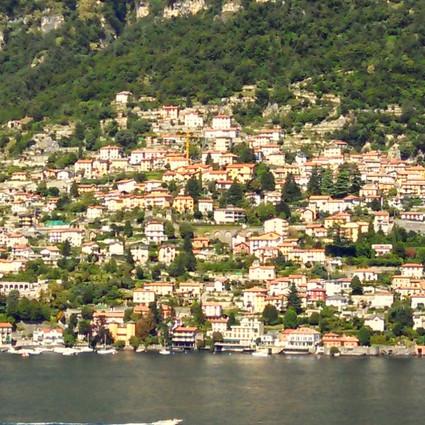 Lake Como estates