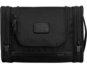 Tumi Alpha 2 - photo credit: Tumi