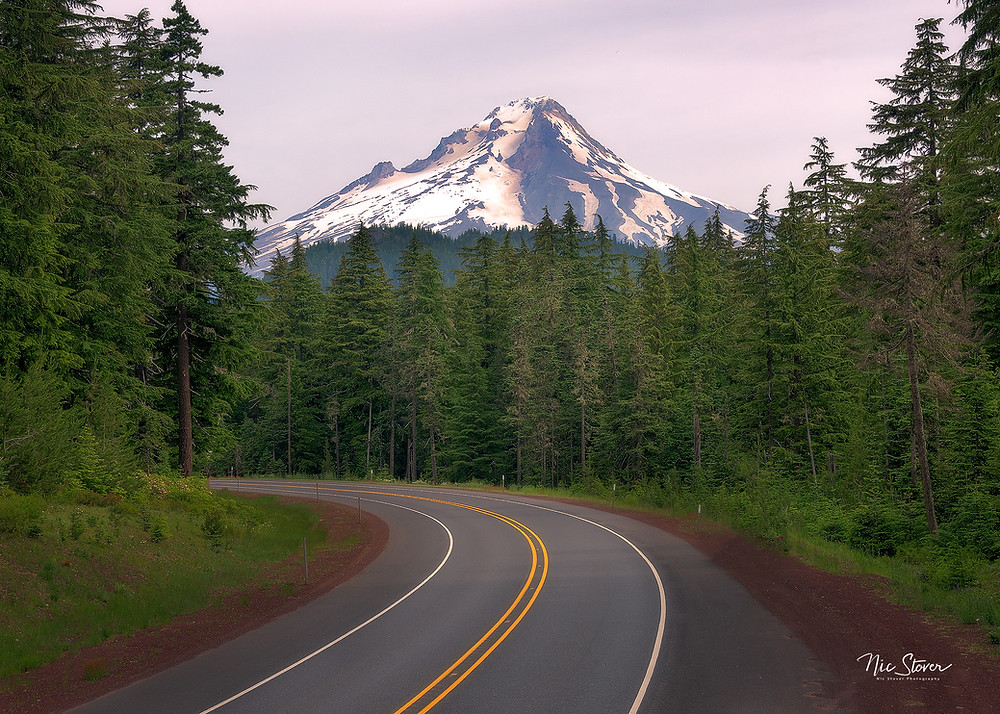 Mount Hood - Paradox Travel  See complete road trip itinerary at www.paradoxtravels.com    photo courtesy of Nic Stover Photography
