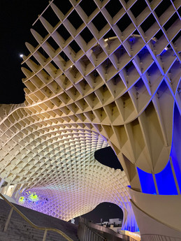 Seville, Spain - see complete Southern Spain road trip itinerary at Paradox Travel