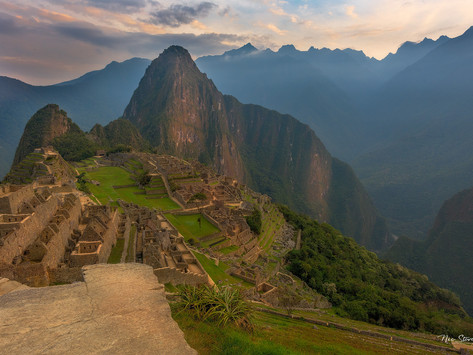 How to buy Machu Picchu entry and train tickets online
