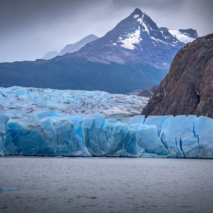 Glacier Grey from Glacier