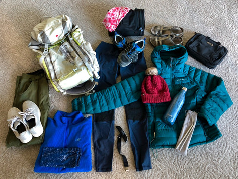 25 Must-Have Gifts for the Active Traveler