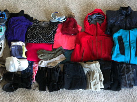 What to Pack for Iceland?