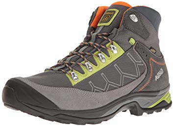 Asolo Falcon GV hiking boot - Photo credit - Amazon.com