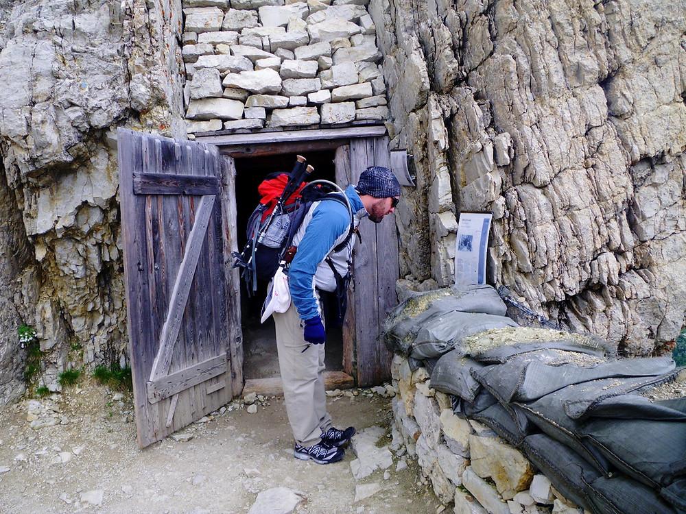 Refugio Lagazuoi