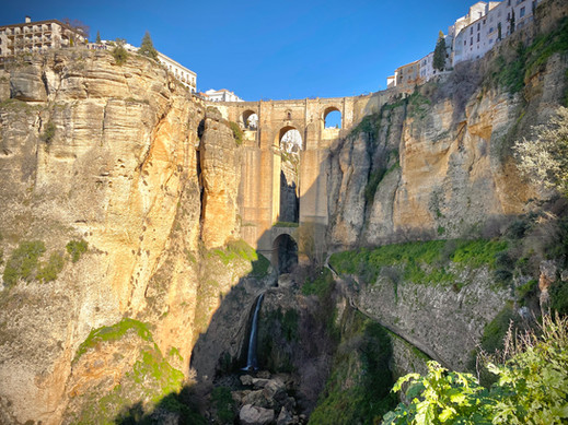 Ronda, Spain - See our complete Southern Spain road trip itinerary at Paradox Travels.