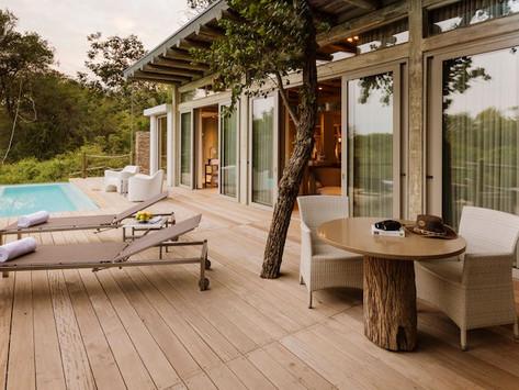 Best Safari Lodge in South Africa
