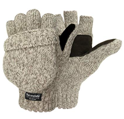 Thinsulate Igloo Sentry glove - photo credit: Amazon.com