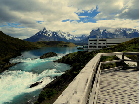 How to hike the W Circuit in Patagonia