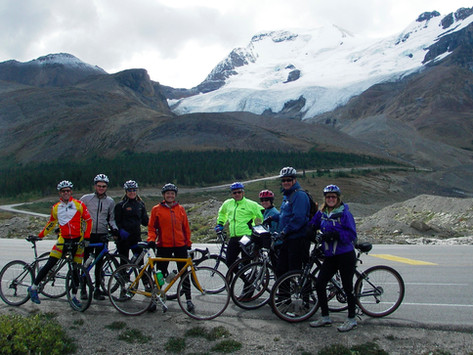 7 Tips for planning a Self-guided Group Road Cycling tour