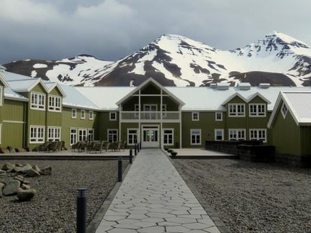 Siglo Hotel | Siglufjordur, Iceland