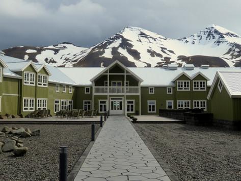 Siglo Hotel   Siglufjordur, Iceland