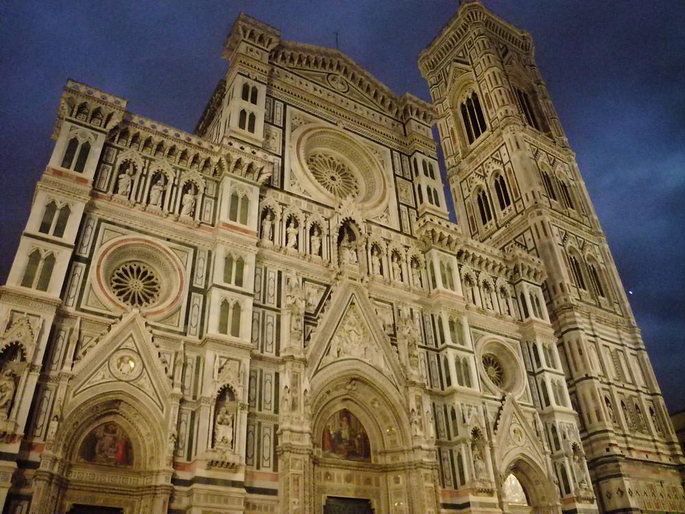 Cathedrale Santa Maria