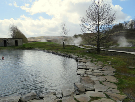 The 4 Best Geothermal Spas in Iceland