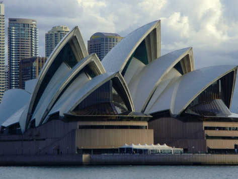 What to do in Sydney - a 3 day hybrid itinerary for active travelers