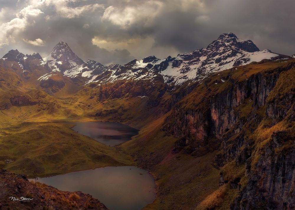 Sacred Valley, Peru - Incanan trail  photo credit: www.stoverphoto.com