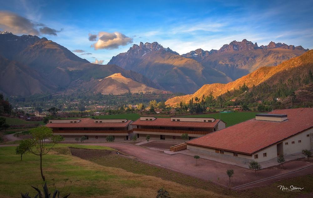 Explora Valle Sagrado, Peru - Paradox Travel  Read complete review at www.paradoxtravels.com  Photo: Nic Stover Photography