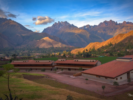 Explora Sacred Valley Review