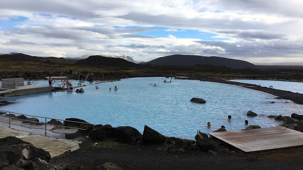 Mytvan Nature Baths, Iceland  photo credit: www.paradoxtravels.com
