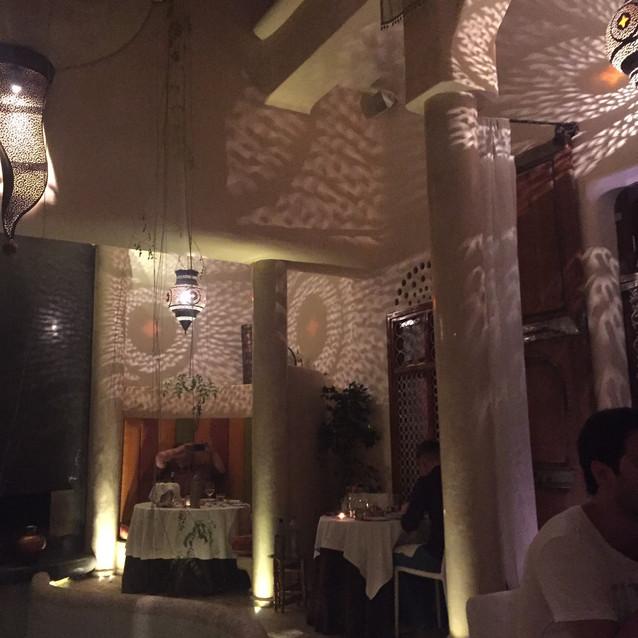 Restaurant MK