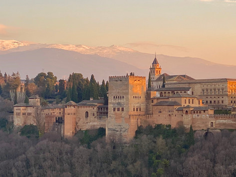 Highlights of Southern Spain